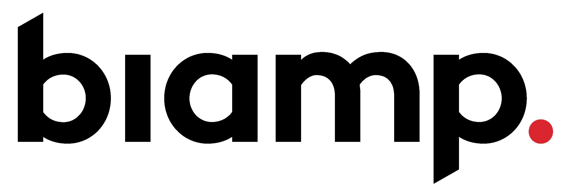 Biamp Company Logo